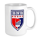 Bad News Beers Large Mug
