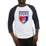 Bad News Beers Baseball Jersey