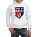 Bad News Beers Hooded Sweatshirt