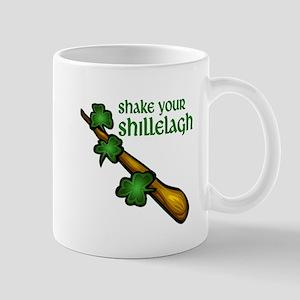 Shake Your Shillelagh Mug