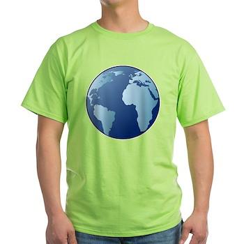 Blue Planet Light T-Shirt