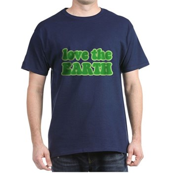 Love the Earth Dark T-Shirt