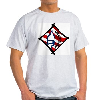 Red, White and Blue Freedom Light T-Shirt