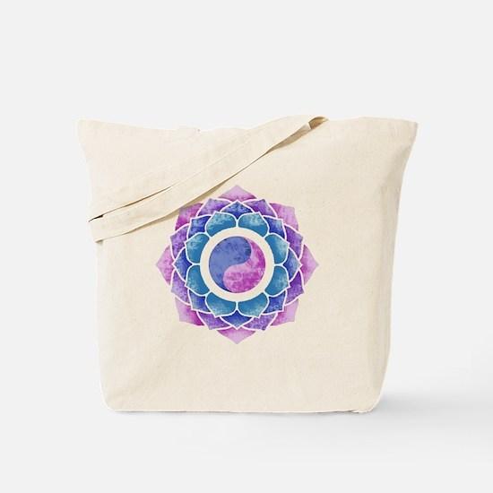 Cool Buddah Tote Bag