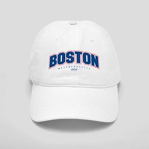 Boston 1630 Cap