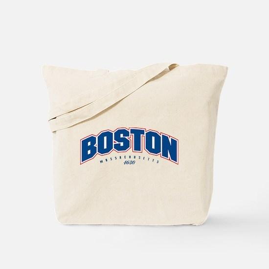 Boston 1630 Tote Bag