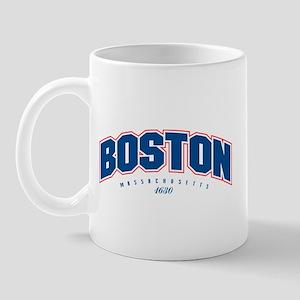 Boston 1630 Mug