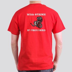 WILL STRIKE-REAR