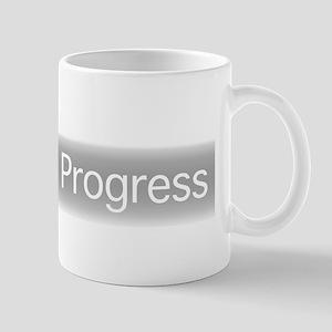 Sync in Progress Mug