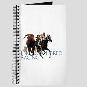 Thoroughbred Racing Journal