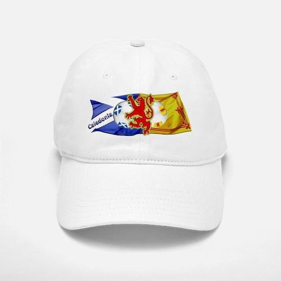 Scotland Football Fashion Baseball Baseball Cap