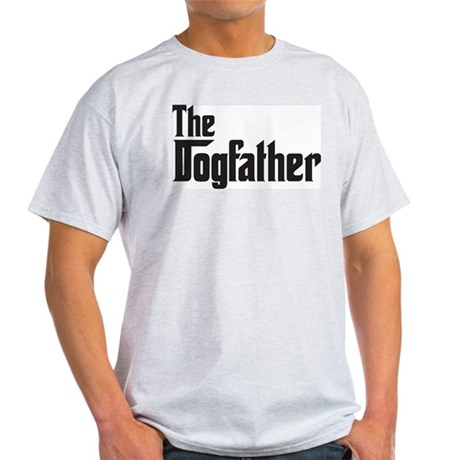 The Dogfather Light T-Shirt