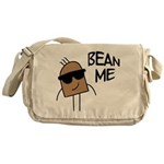Bean Me Messenger Bag