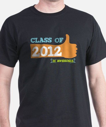 Thumbs Up for 2012 T-Shirt