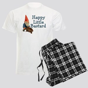 Happy little bastard Men's Light Pajamas
