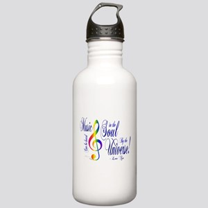 Music in the Soul Stainless Water Bottle 1.0L