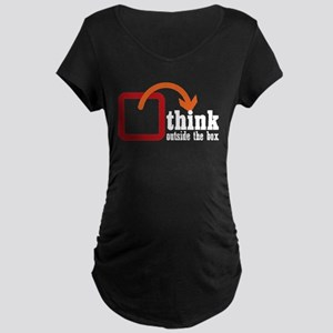Think Maternity Dark T-Shirt