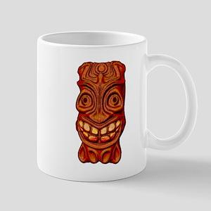 Smiley Tiki Mug