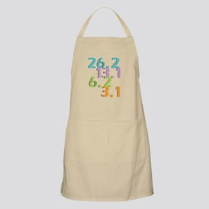 runner distances Apron
