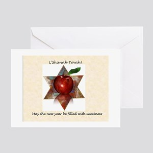 MSShirasGifts Greeting Cards (Pk of 20)
