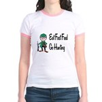 hunting Jr. Ringer T-Shirt
