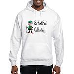 hunting Hooded Sweatshirt