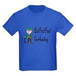 hunting Kids Dark T-Shirt