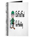 hunting Journal