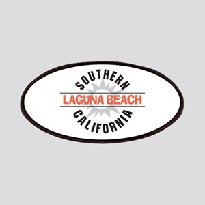 Laguna Beach California Patches