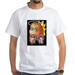 jesus_lucifer T-Shirt