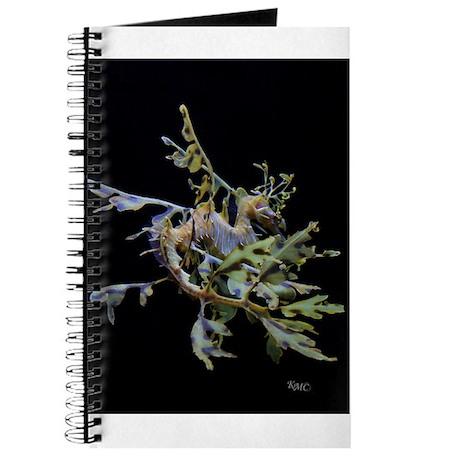 Leafy Backside Journal