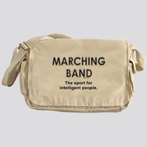 Marching Band Messenger Bag
