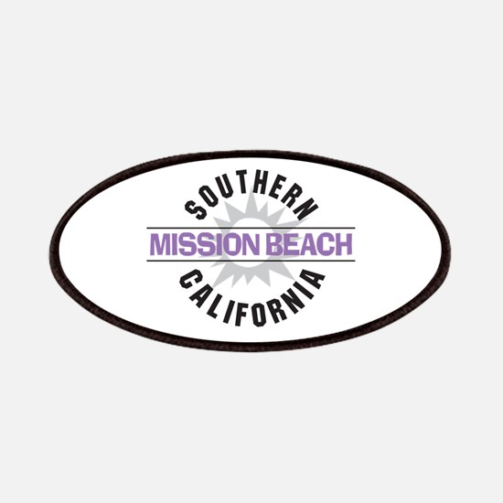 Mission Beach Patches