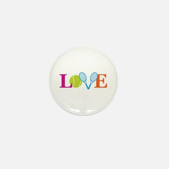 """""""Love"""" Mini Button"""