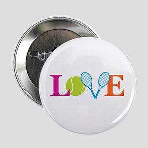 """Love"" 2.25"" Button"