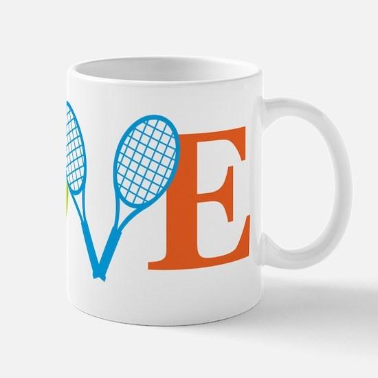 """""""Love"""" Mug"""