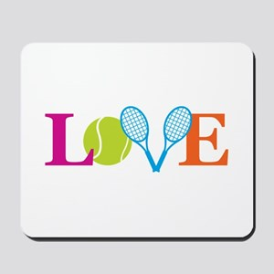 """Love"" Mousepad"