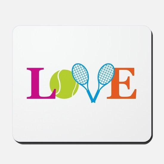 """""""Love"""" Mousepad"""