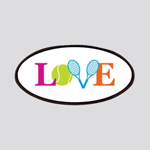 """Love"" Patches"