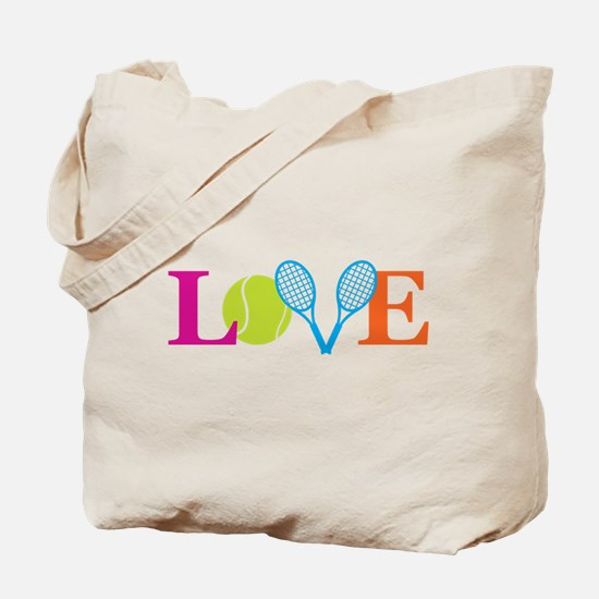 """Love"" Tote Bag"