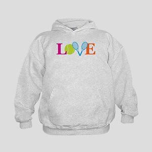 """""""Love"""" Kids Hoodie"""