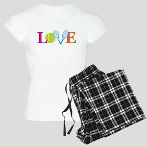 """""""Love"""" Women's Light Pajamas"""