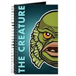 The Creature Journal