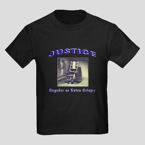 Justice Kids Dark T-Shirt