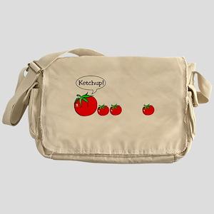 Ketchup! Messenger Bag