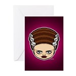 The Bride Greeting Cards (Pk of 20)
