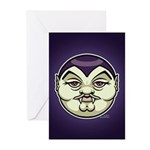 Dracula Greeting Cards (Pk of 20)