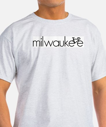 Bike Milwaukee T-Shirt