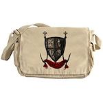 HookedOnVamps (HOV) Messenger Bag