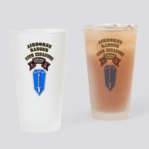 SOF - RANGER - A Company - 75th Infantry Drinking